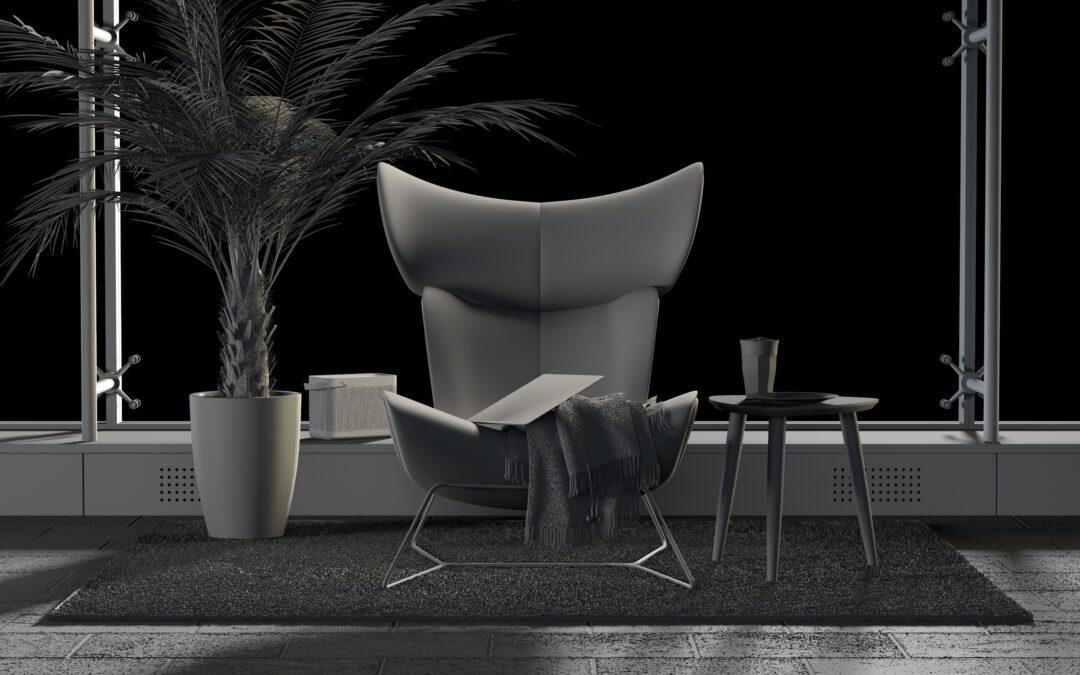 Various CGI work